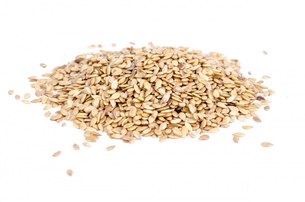 beneficios de las semillas de sésamo para la próstata