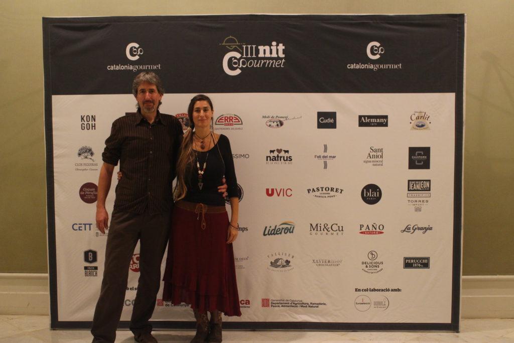 Valliser participa en la III Nit del Gourmet català