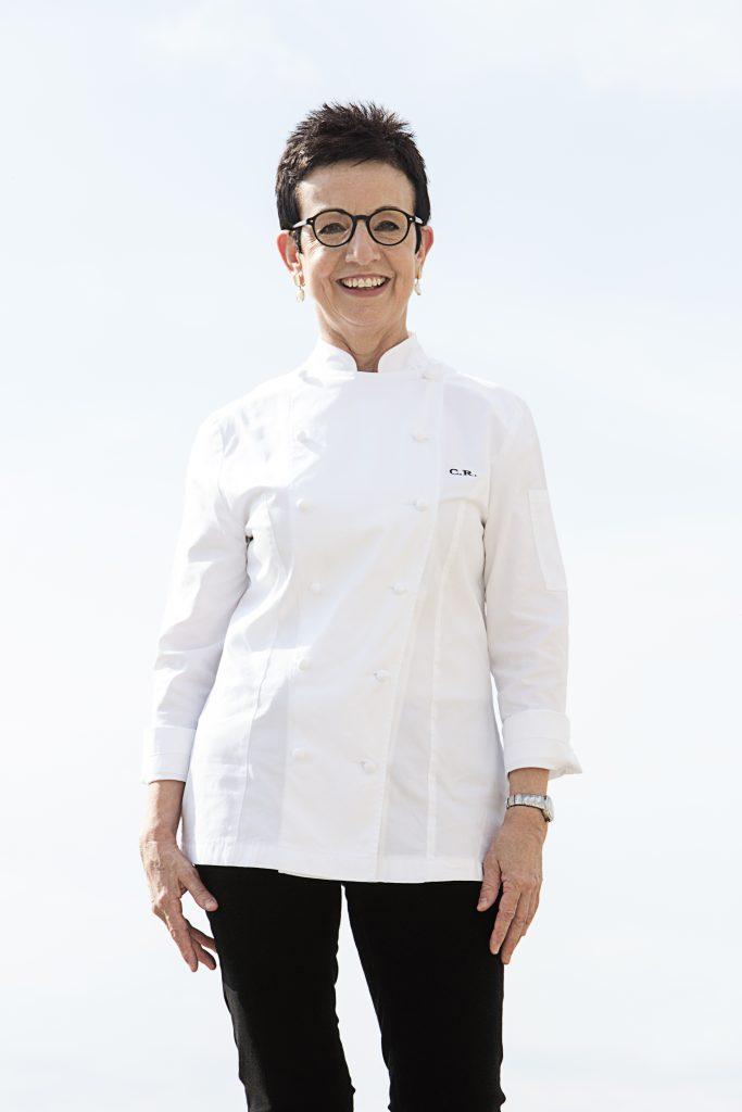 Carme Ruscalleda tiene 7 estrella Michelin
