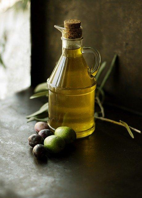 Propiedades beneficiosas del aceite de oliva